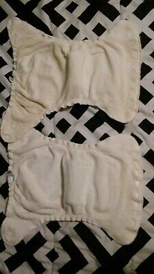 Happy Heinys Fitted Cloth Diapers