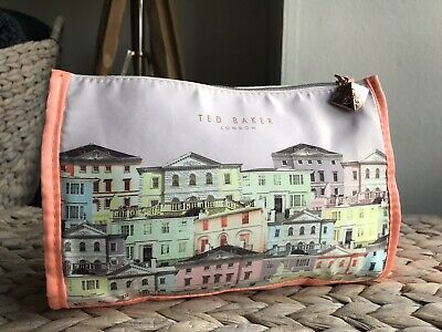 Ted Baker small make up bag purse