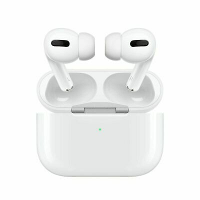 Refurbished AirPods Pro Active Noise Cancellation Wireless Earphones-White