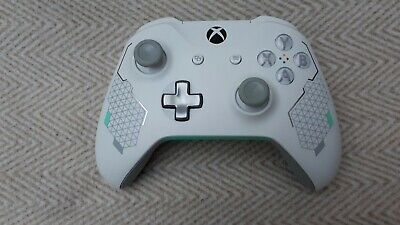Official Microsoft xbox one controller  - Limited Edition Sport White