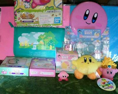 Ichiban-Kuji Kirby Of The Stars