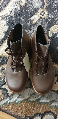 Cotton traders ladies shoes size 5