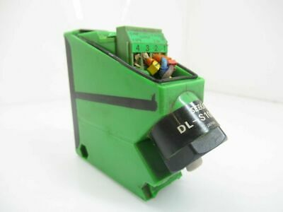 TAKEX Photoelectric Sensor DL-S100TC (used tested)