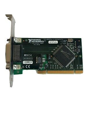 National Instruments PCI-GPIB Interface Card IEEE 488.2  -Free Shipping