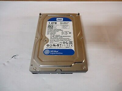 "Dell 02G4HM 2G4HM 2TB 7.2K 3.5/"" 3Gbps SATA Hard Drive HDD"