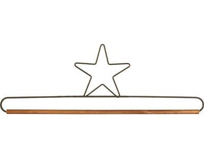 Ackfeld Mfg Company Ack22427  Ackfeld Holder 16 Dowel Star