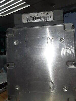 USED OEM 1998 FORD EXPLORER #F87F-12A650-AUC ENGINE COMPUTER