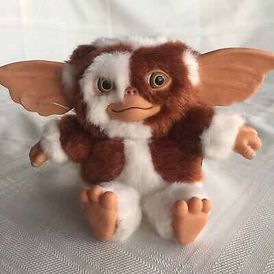 """Gremlins Gizmo 6/"""" Inch Plush New With Tag NECA"""
