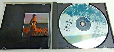 Pink Floyd : The Final Cut CD ''NO SCRATCHES ON DISC''