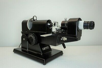 Marco LM-101 Manual Lensometer - Ophthalmic