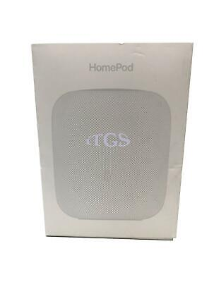 Apple A1639 HomePod Portable Wireless Smart Speaker White Color MQHV2LL/A