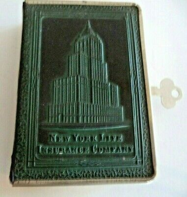 Bankers Utilities Book Bank  1 Key New York Life Insurance Company