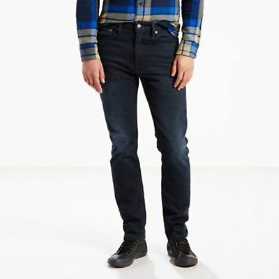 Levis Jeans Men - 510 SKINNY FIT - 05510-0597 - LUPINE