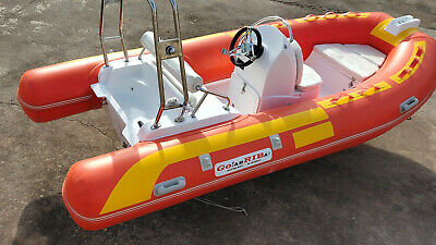 +ARRIBA Inflatable RIB boat. 3.90 metre Brand NEW just arrived at ARRIBA BOATS
