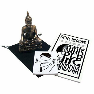 The Whispering Buddha by Docc Hilford - Trick  BRAND NEW - NEVER USED