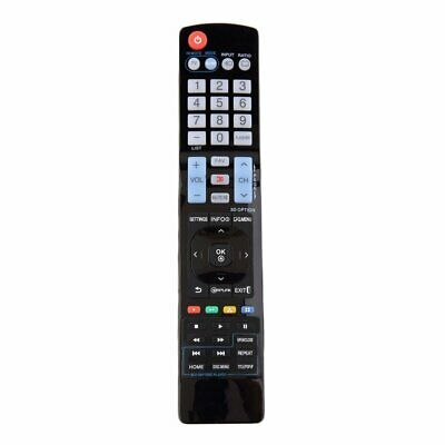 Universal Replacement Remote Control For LG LCD LED HDTV Smart TV W