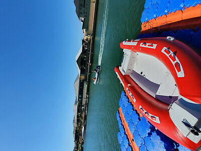 ARRIBA Inflatable RIB boat. 5.20 metre Brand NEW just arrived at ARRIBA BOATS