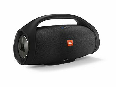 JBL BOOMBOX Bluetooth Speaker IPX7 Waterproof Passive Radiator Equipped Portable