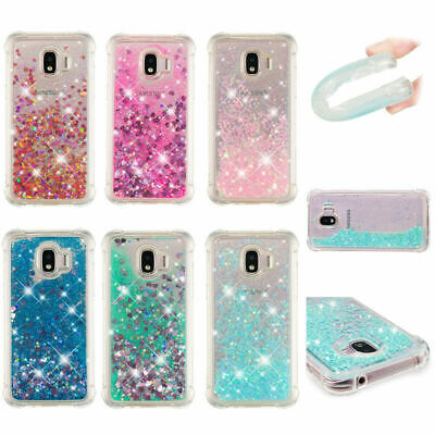 Liquid Glitter Slim Soft TPU Case Shockproof Cover For iPhone 11 Pro Max 11 XR 8