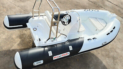 ARRIBA Inflatable RIB boat. 4.70 metre Brand NEW just arrived at ARRIBA BOATS