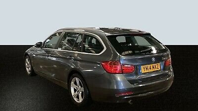 2014 Bmw 320D 2.0 Se Touring Stunning Spec, Really Nice Looking Example