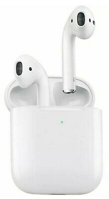 Airpods Wireless Ch. Case and headphones 2nd Generation, Best For Apple phones