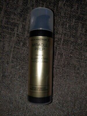 Max Factor Miracle Prep Primer. 30ml.