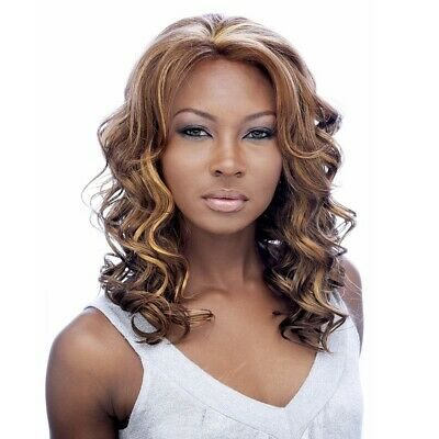 It's a Wig Synthetic Lace Front Wig LACE BEAUTY