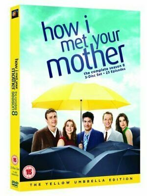 How I Met Your Mother - Season 8 [DVD]