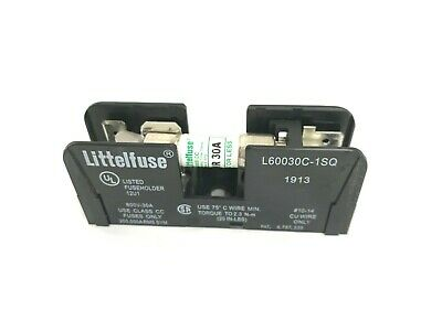 GE WE1M1003 Holder and Fuse WE1M1002
