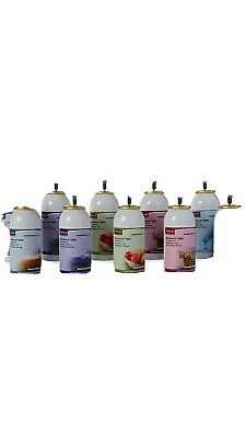 Rubbermaid Micro Burst 3000 Fragrance Refill Commercial Supplies Air Neutralizer