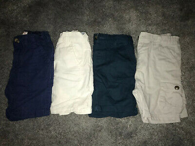 Boys Shorts Bundle - 3-4 Years - River Island - Next