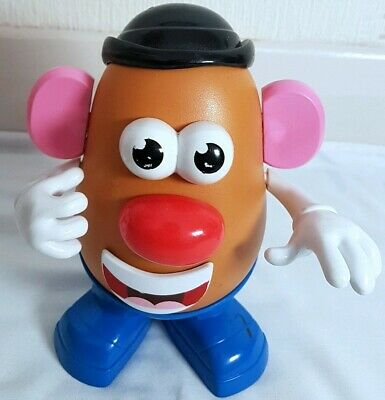 Mr Potato Head classic action figure toy. Toy Story. Plus accessories.