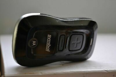 Motorola Zebra Symbol CS3000 Wireless Barcode Scanner (CS3000-SR10007WW)