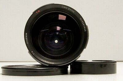 Zeiss Distagon T* 40mm f/4.0 Lens for Hasselblad