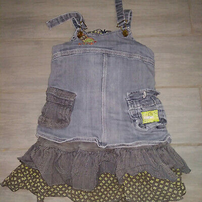 Robe MARESE fille 4 ans