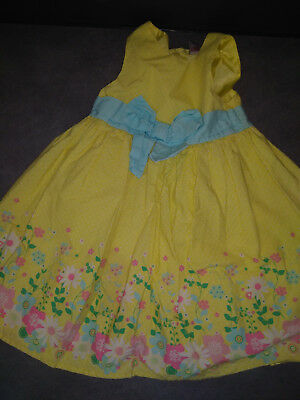 belle Robe fille taille 2/3 ans