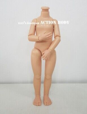Action Body for Paola Reina, Articulated Doll or BJD for Paola Reina Ellys  32cm