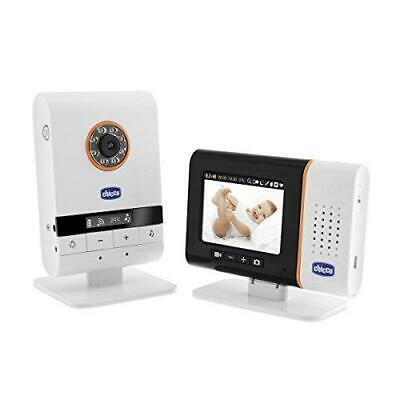 Chicco 00002567100000 Top Digital Video Baby Monitor, 0m+
