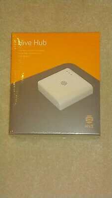 "New and sealed ""Centrica"" Hive Hub Nano 2 V2 (unregistered). 1st class delivery"