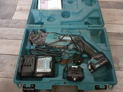 Makita reciprocating saw 10.8v