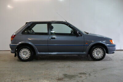 1990 Ford Fiesta XR2i, Truly Beautiful Example...Best Currently On The Market??