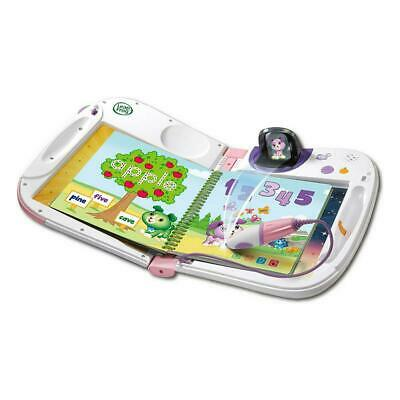 LeapStart 3D Interactive Learning System (Pink) - LeapFrog Free Shipping!