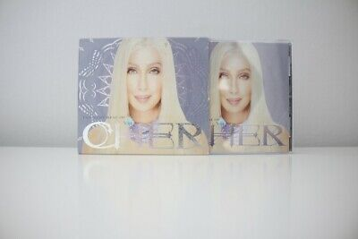 Cher The Very Best Of CD with Slipcase VGC