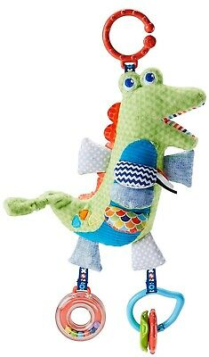 Fisher-Price Activity Alligator New For Babies