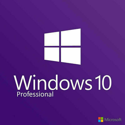 Windows 10 Pro Key Professional Activation Code 32/64 BIT | 10 Seconds Delivery