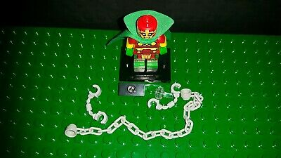 Lego DC Comics Minifigures Series 71026 Mr Miracle