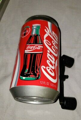 Coke Can Vintage Fishing Reel by Johnson