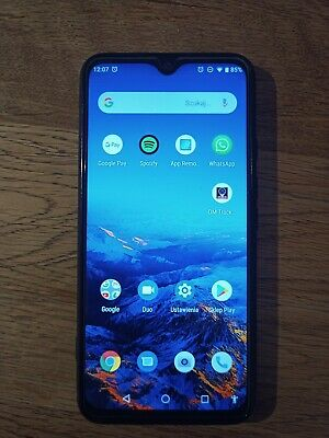 UMIDIGI Power 4GB+64GB Android 9.0 5150mAh Global Version 6.3' Smartphone NFC