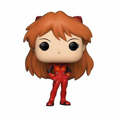 Funko Llc 45120 Pop! Animation: Evangelion-Asuka Langly Soryu